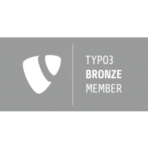 TYPO3 Association Bronze Member